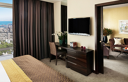 Executive Suite picture